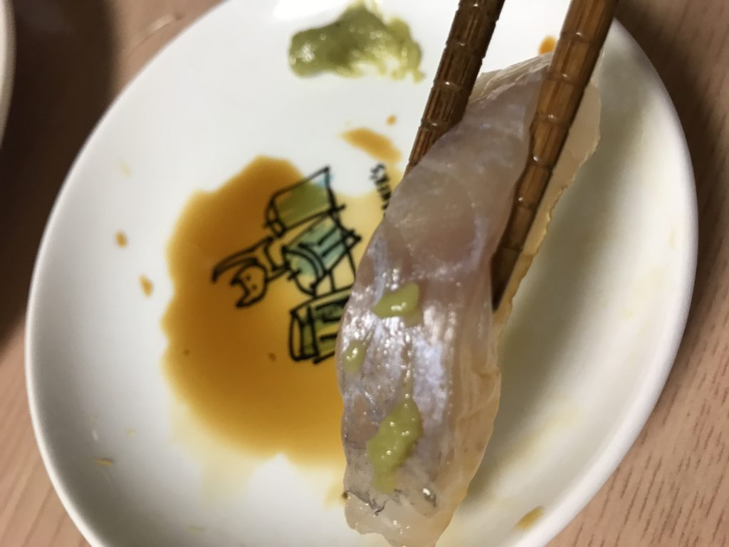 苫小牧 ボートロック 釣り 上川大雪酒造 純米吟醸