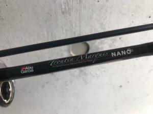 Troutin Marquis Nano (トラウティン マーキス ナノ)